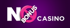 No Bonus Casino, met 10% cashback garantie!