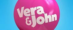 Vera&John, het casino dat je niet mag missen!
